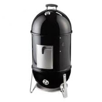 Weber Smokey Mountain Cooker 47cm